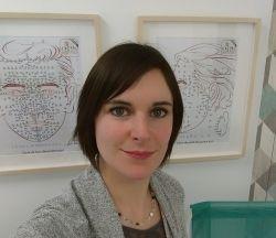 Laurène DUTREIVE Reflexologue