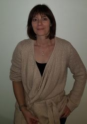 Elise Bréhéret reflexologue