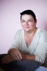 Solange Carriere Thérapeute intuitive du Féminin Accompagnatrice à la maternité